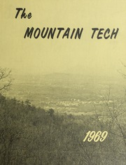 Asheville Buncombe Technical Community College - Yearbook (Asheville, NC) online yearbook collection, 1969 Edition, Page 1