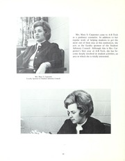 Page 14, 1970 Edition, Asheville Buncombe Technical Community College - Yearbook (Asheville, NC) online yearbook collection