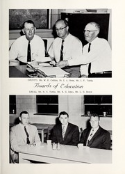 Page 13, 1961 Edition, Germanton High School - Mustang Yearbook (Germanton, NC) online yearbook collection