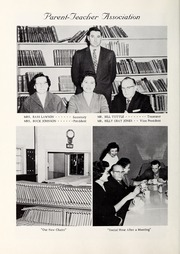 Page 14, 1961 Edition, Germanton High School - Mustang Yearbook (Germanton, NC) online yearbook collection