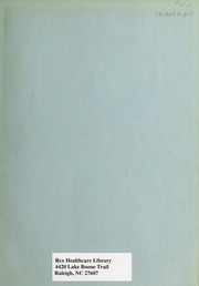 Page 3, 1927 Edition, Rex Hospital School of Nursing - Nightingale Yearbook (Raleigh, NC) online yearbook collection