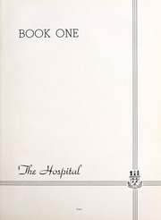Page 13, 1940 Edition, Rex Hospital School of Nursing - Nightingale Yearbook (Raleigh, NC) online yearbook collection