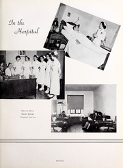 Page 17, 1940 Edition, Rex Hospital School of Nursing - Nightingale Yearbook (Raleigh, NC) online yearbook collection