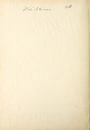 Page 2, 1940 Edition, Rex Hospital School of Nursing - Nightingale Yearbook (Raleigh, NC) online yearbook collection