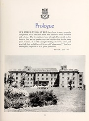 Page 7, 1945 Edition, Rex Hospital School of Nursing - Nightingale Yearbook (Raleigh, NC) online yearbook collection