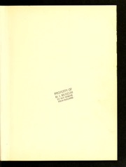Page 3, 1955 Edition, Henderson Institute - Panther Yearbook (Henderson, NC) online yearbook collection