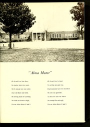 Page 5, 1955 Edition, Henderson Institute - Panther Yearbook (Henderson, NC) online yearbook collection