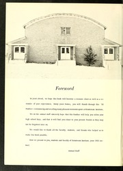 Page 6, 1955 Edition, Henderson Institute - Panther Yearbook (Henderson, NC) online yearbook collection