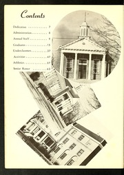 Page 14, 1961 Edition, Henderson Institute - Panther Yearbook (Henderson, NC) online yearbook collection