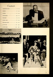 Page 7, 1964 Edition, Henderson Institute - Panther Yearbook (Henderson, NC) online yearbook collection