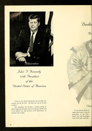 Page 8, 1964 Edition, Henderson Institute - Panther Yearbook (Henderson, NC) online yearbook collection
