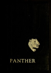 Page 1, 1969 Edition, Henderson Institute - Panther Yearbook (Henderson, NC) online yearbook collection