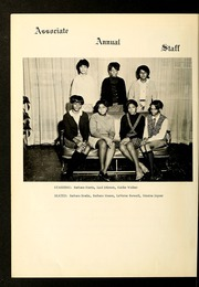 Page 12, 1969 Edition, Henderson Institute - Panther Yearbook (Henderson, NC) online yearbook collection