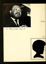 Page 10, 1970 Edition, Henderson Institute - Panther Yearbook (Henderson, NC) online yearbook collection
