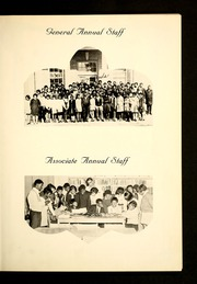 Page 7, 1970 Edition, Henderson Institute - Panther Yearbook (Henderson, NC) online yearbook collection