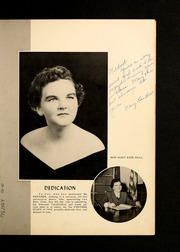 Page 7, 1954 Edition, Shady Grove High School - Panther Yearbook (Advance, NC) online yearbook collection