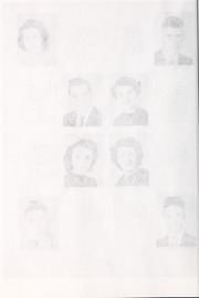 Page 16, 1950 Edition, Pineville High School - Pine Log Yearbook (Pineville, NC) online yearbook collection