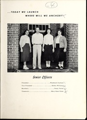 Page 13, 1955 Edition, Seven Springs High School - Sesprischoan Yearbook (Seven Springs, NC) online yearbook collection