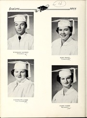 Page 14, 1955 Edition, Seven Springs High School - Sesprischoan Yearbook (Seven Springs, NC) online yearbook collection