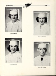 Page 16, 1955 Edition, Seven Springs High School - Sesprischoan Yearbook (Seven Springs, NC) online yearbook collection
