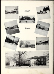 Page 6, 1955 Edition, Seven Springs High School - Sesprischoan Yearbook (Seven Springs, NC) online yearbook collection