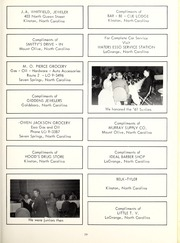Page 83, 1962 Edition, Seven Springs High School - Sesprischoan Yearbook (Seven Springs, NC) online yearbook collection