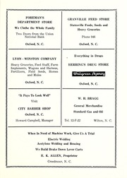 Page 71, 1941 Edition, Wilton High School - Wiltonian Yearbook (Wilton, NC) online yearbook collection