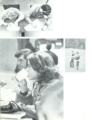 Page 11, 1973 Edition, Caldwell Community College - Advotech Yearbook (Lenoir, NC) online yearbook collection