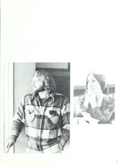 Page 7, 1973 Edition, Caldwell Community College - Advotech Yearbook (Lenoir, NC) online yearbook collection