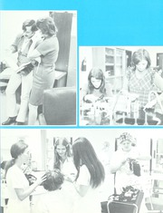 Page 9, 1973 Edition, Caldwell Community College - Advotech Yearbook (Lenoir, NC) online yearbook collection