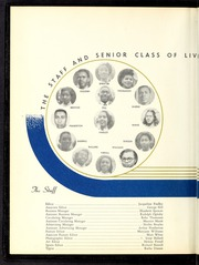 Page 6, 1953 Edition, Livingstone College - Livingstonian Yearbook (Salisbury, NC) online yearbook collection