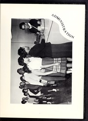 Page 11, 1962 Edition, Livingstone College - Livingstonian Yearbook (Salisbury, NC) online yearbook collection