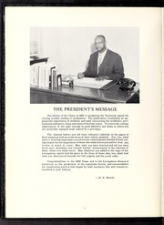Page 12, 1962 Edition, Livingstone College - Livingstonian Yearbook (Salisbury, NC) online yearbook collection