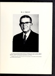 Page 13, 1962 Edition, Livingstone College - Livingstonian Yearbook (Salisbury, NC) online yearbook collection