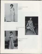 Page 14, 1972 Edition, Livingstone College - Livingstonian Yearbook (Salisbury, NC) online yearbook collection