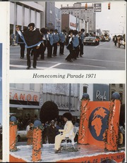 Page 17, 1972 Edition, Livingstone College - Livingstonian Yearbook (Salisbury, NC) online yearbook collection