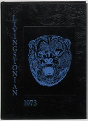 1973 Edition, Livingstone College - Livingstonian Yearbook (Salisbury, NC)
