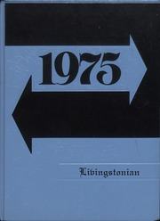 1975 Edition, Livingstone College - Livingstonian Yearbook (Salisbury, NC)