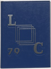 1979 Edition, Livingstone College - Livingstonian Yearbook (Salisbury, NC)