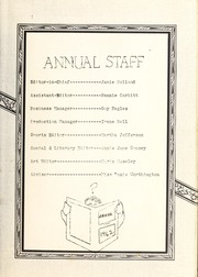 Page 9, 1942 Edition, Fountain High School - Echo Yearbook (Fountain, NC) online yearbook collection