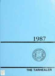 1987 Edition, UNC School of Medicine - Tarhealer Yearbook (Chapel Hill, NC)