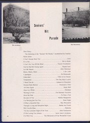 Page 14, 1952 Edition, St Annes Academy - Annette Yearbook (Winston Salem, NC) online yearbook collection