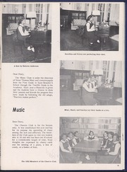 Page 17, 1952 Edition, St Annes Academy - Annette Yearbook (Winston Salem, NC) online yearbook collection