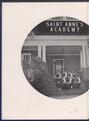 Page 4, 1952 Edition, St Annes Academy - Annette Yearbook (Winston Salem, NC) online yearbook collection