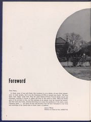 Page 6, 1952 Edition, St Annes Academy - Annette Yearbook (Winston Salem, NC) online yearbook collection