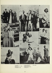 Page 17, 1949 Edition, Arthur High School - Bell Yearbook (Bell Arthur, NC) online yearbook collection