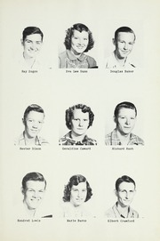 Arthur High School - Bell Yearbook (Bell Arthur, NC) online yearbook collection, 1952 Edition, Page 33
