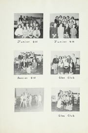 Arthur High School - Bell Yearbook (Bell Arthur, NC) online yearbook collection, 1952 Edition, Page 67