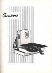 Page 13, 1952 Edition, Wesley Chapel High School - Hi Lights Yearbook (Monroe, NC) online yearbook collection
