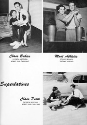 Page 12, 1955 Edition, Hookerton High School - Ho Hi Echoes Yearbook (Hookerton, NC) online yearbook collection